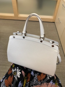 77454f62fe43 And here s a Louis Vuitton I purchased just last week