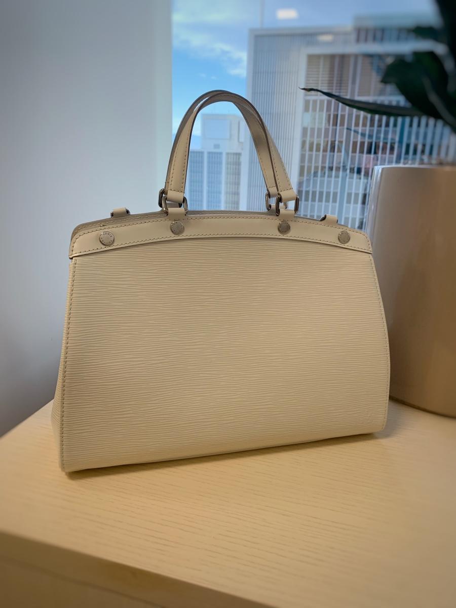 c407155dd80e Initial Review of the Louis Vuitton Brea MM – Jessie s Nonsense